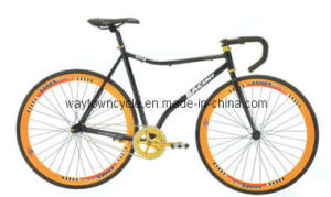 700c Fixed Gear Road Bicycle for Europe (BAND-2)