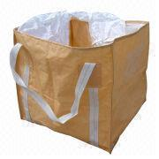 Big Bag/Jumbo Bag for Food or Grain 700~1000kg