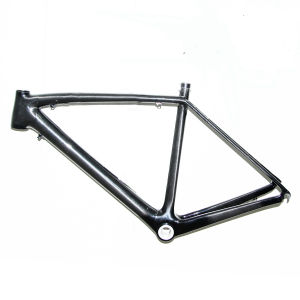 2014 in Stock Full Carbon Inside Cable Road Cycling Frame