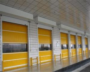 China Radar Sensor High Speed Door/High Speed Door/ High Speed Shutter Door/High  Speed Rolling Door   China High Speed Door, High Speed Shutter Door