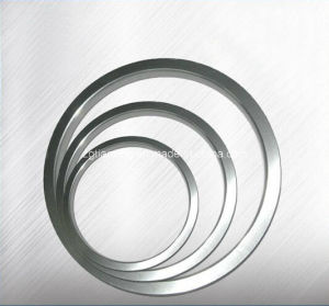 High Performance Silicone Carbide Rings