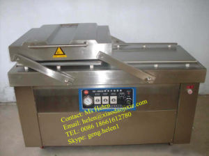 Lowest Price Food Vacuum Packing Machine for Food pictures & photos