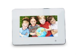 7 Inch Mirror Digital Panel Picture Frame