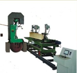 High Precision Woodworking Band Saw pictures & photos