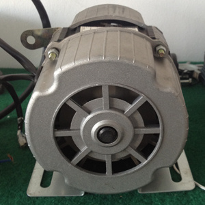 1/6 HP Coolor Motor, Single Speed Motor pictures & photos