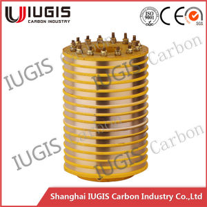 15 Rings Slip Ring for Indutrial Machinery Use pictures & photos