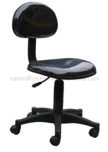 Swivel Office Chair with Wheels (RX-101)