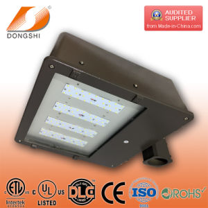 120W IP65 Meanwell Driver LED Shoebox Flood Light