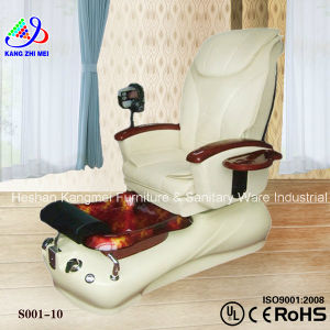Elegant SPA Massage Pedicure Chair (KZM-S001-10)