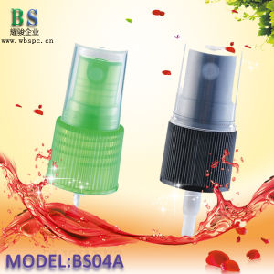 Plastic Sprayer for Perfume Cosmetic pictures & photos