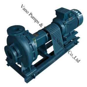 Horizontal End-Suction Centrifgual Pump