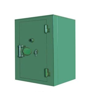 Economic Type Bank Vault Bank Safe Vault Box pictures & photos