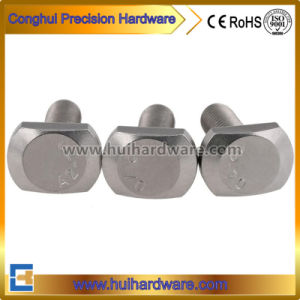 T-Shaped Bolt Stainless Steel T Bolt DIN186 pictures & photos