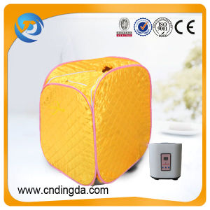 Portable Steam Sauna (DDSS--06)