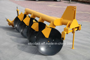 Pipe Plough/Disc Plough (1LYX-230/330 series) pictures & photos