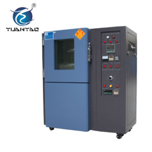Ventilation Volume Adjustable Air Ventilation Aging Testing Chamber
