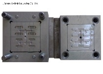 Custom Made Injection Plastic Mould for Plastic Product