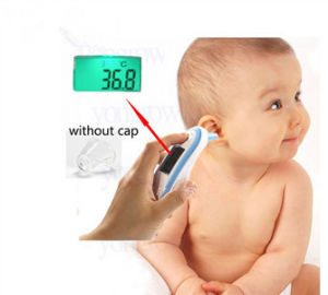 New Pen Type Digital Infrared Thermometer