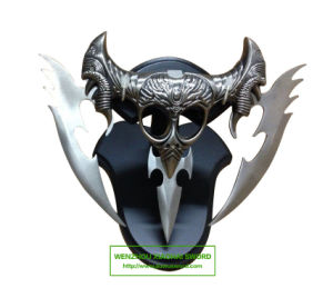 Fantasy Knife Decorative Knife with Stand 9512064 pictures & photos