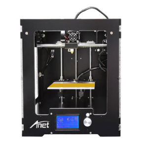Anet A3 Impresora 3D Desktop 3D Printer with High Presicion