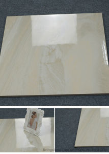 High Quality Marble Stone Glazed Polished Porcelain Floor Tiles pictures & photos