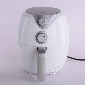 Touch Control with Digital Display Overheat Protection Air Fryer