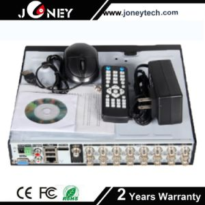 4CH DVR CCTV Cameras Security System pictures & photos