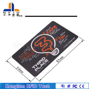 Business Smart Membership RFID Card for Public Transit pictures & photos