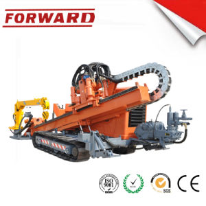 38t Horizontal Directional Drilling Rig with Ce Certification (OS38)