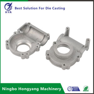 Die Casting for Gearbox and Motor Housing pictures & photos