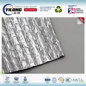 Fireproof Class Aluminum Foil Bubble Heat Resistance Insulation Material pictures & photos