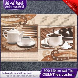 Foshan 300*450 Ceramic Wall Tile  Made in China