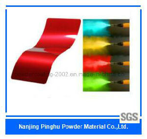High Gloss Chemical Thermoset Epoxy Resin Powder Coatings pictures & photos