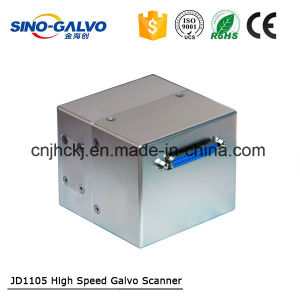 Best Cost Efficiently Supplier Economical Jd1105 Laser Galvo Head Machine for Laser Marking pictures & photos