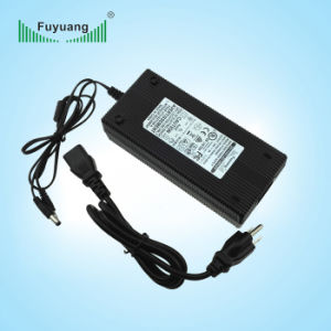 UL 24V 8A Dual Output Constant Voltage LED Driver pictures & photos