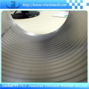 Mine Screen Mesh Used in Fertilizer