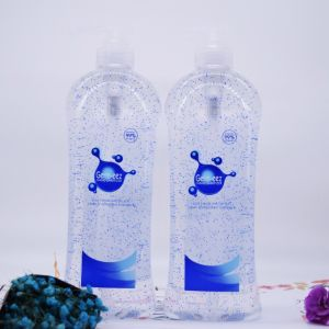 Anti-Bacteria Hand Sanitizer with Moisturising Beads Unsented pictures & photos