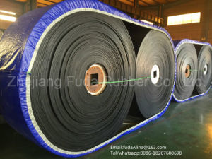 China Wholesale Market Agents St630 Industrial Belt and St800 Steel Cord Conveyor Belt pictures & photos
