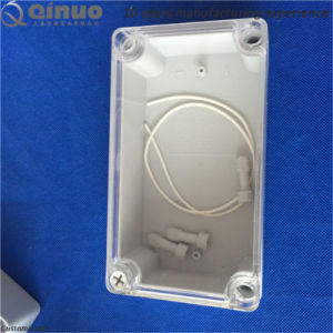 Qinuo China Wholesale Price IP65 Plastic Weatherproof Electrical Enclosures