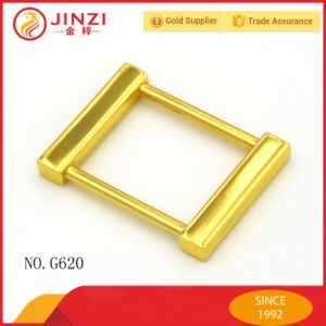 Hight Quality Rectangle Ring Metal D Ring Factory Direct-Price pictures & photos