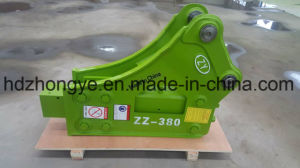Hydraulic Breaker Hammer Side Type Zys 530 pictures & photos