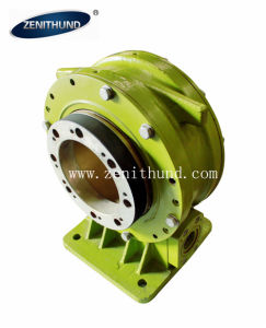 "Sv09""Vertical Enclosed Housing Slewing Drive for Solar Tracker"