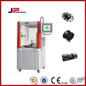 Heater Unit Balancing Machine with Semi-Automatic Balancing System pictures & photos