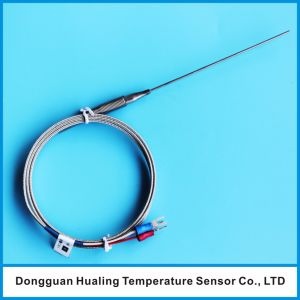 Armoured Needle Thermocouple Sensor