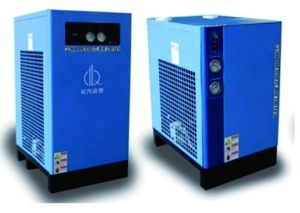 2017 New Compressed Air Dryer (Normal temperature water cooling type)