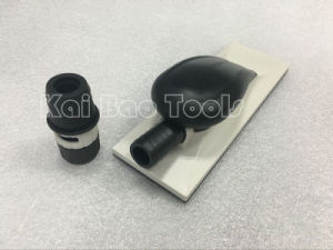 200X70mm Vacuum Sanding Block with Multiple Holes pictures & photos