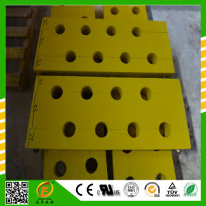 Factory Fr-4 / G10 Glass Cloth / Epoxy Resin Fiberglass Laminate Electrical Insulating Sheet or Rod pictures & photos