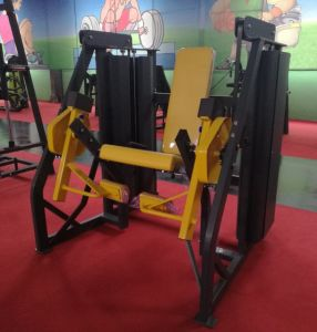 Gym Equipment Hammer Strength Mts Kneeling Leg Curl (SF1-5012) pictures & photos