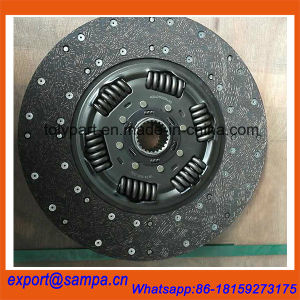 Sachs 1878003768 Clutch Disc 400 mm for Volvo 20717564 85000775 pictures & photos