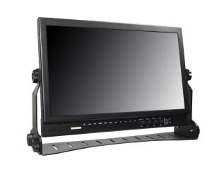 "16: 9 Broadcast Grade 17.3"" LCD Display pictures & photos"